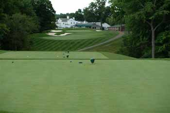 Country Club of Hudson