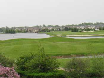 Fox Meadow Course