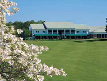 Medina Golf Course