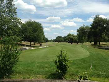 Ohio Prestwick Country Club