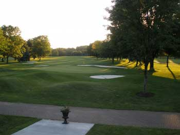 Shady Hollow Country Club